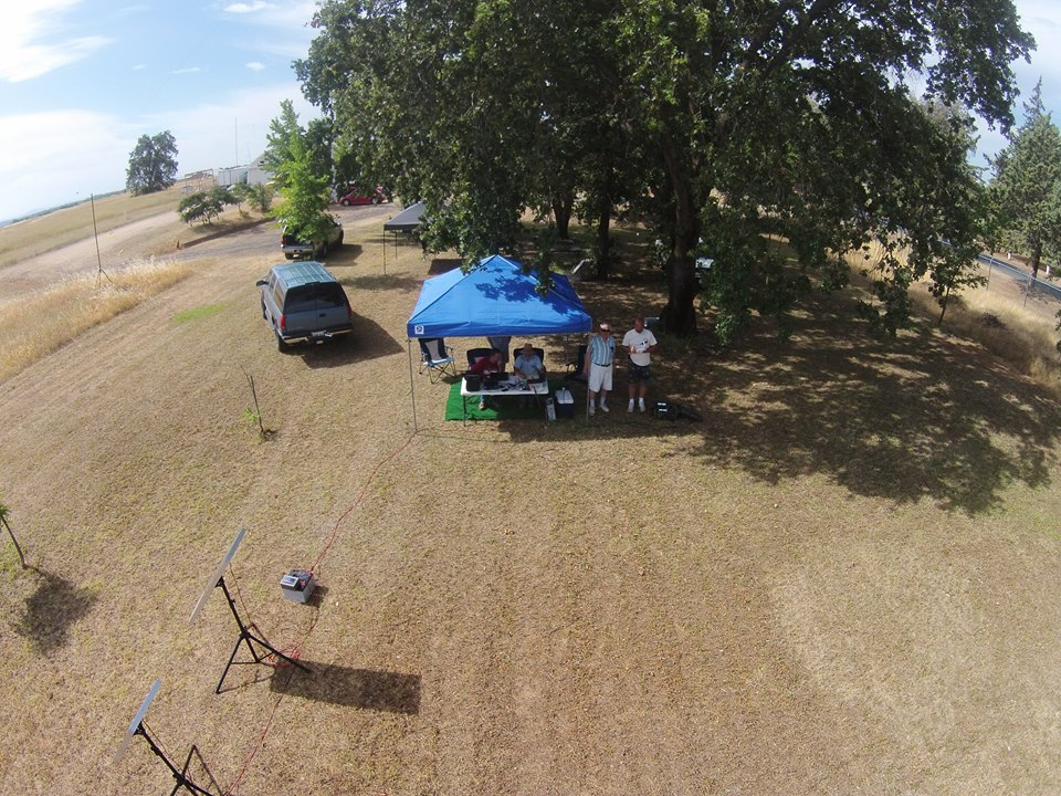 Amateur Radio Club Oroville CA