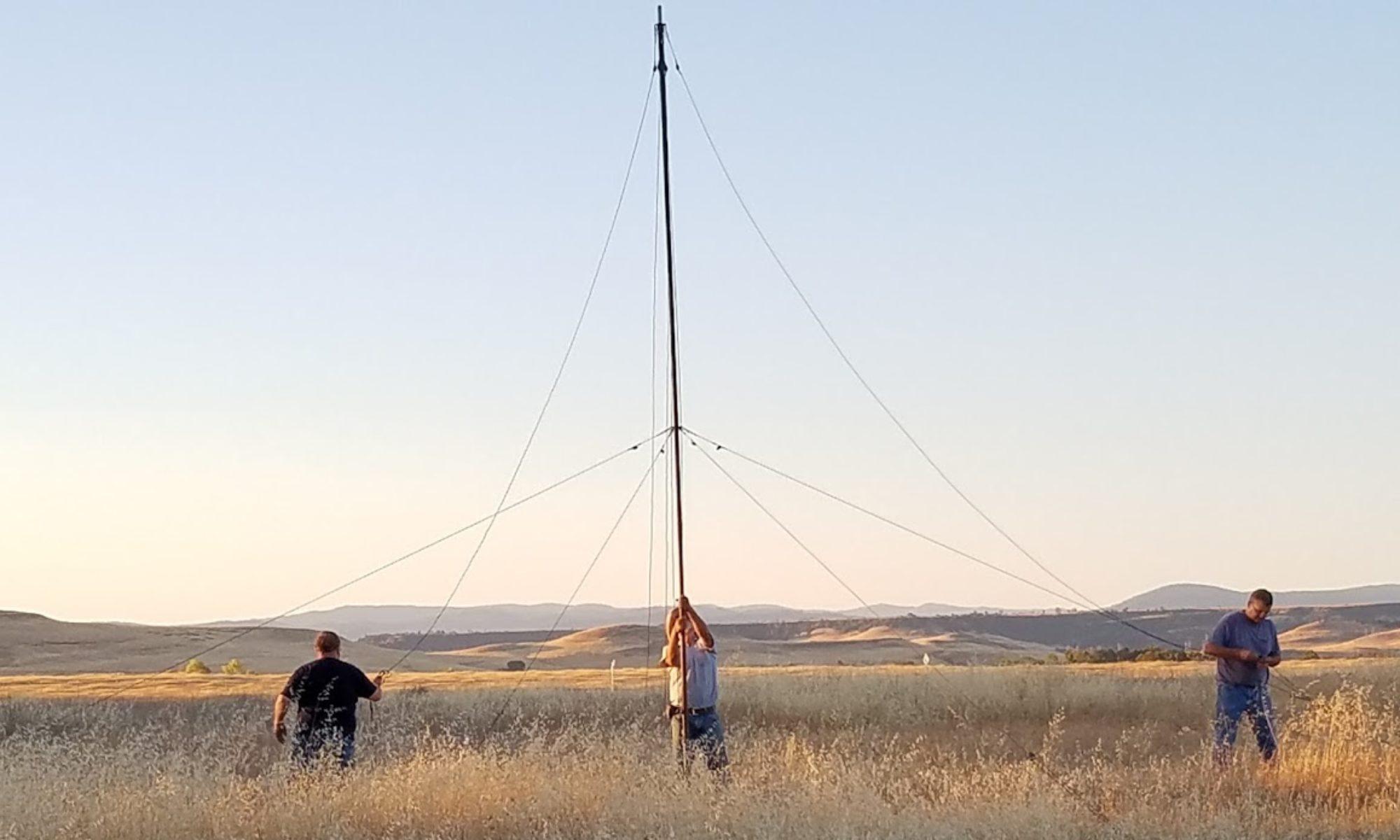 Amateur Radio Club Oroville CA